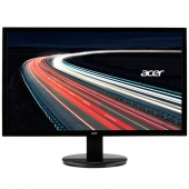 "Монитор 24"" Acer K242HLbid Black LED 5ms 16:9 матовая 250cd 100M:1 DVI HDMI"
