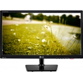 "Монитор 21.5"" LG 22M37A-B черный TN+film LED 5ms 16:9 200cd матовая"